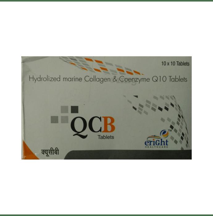 Qcb Tablet