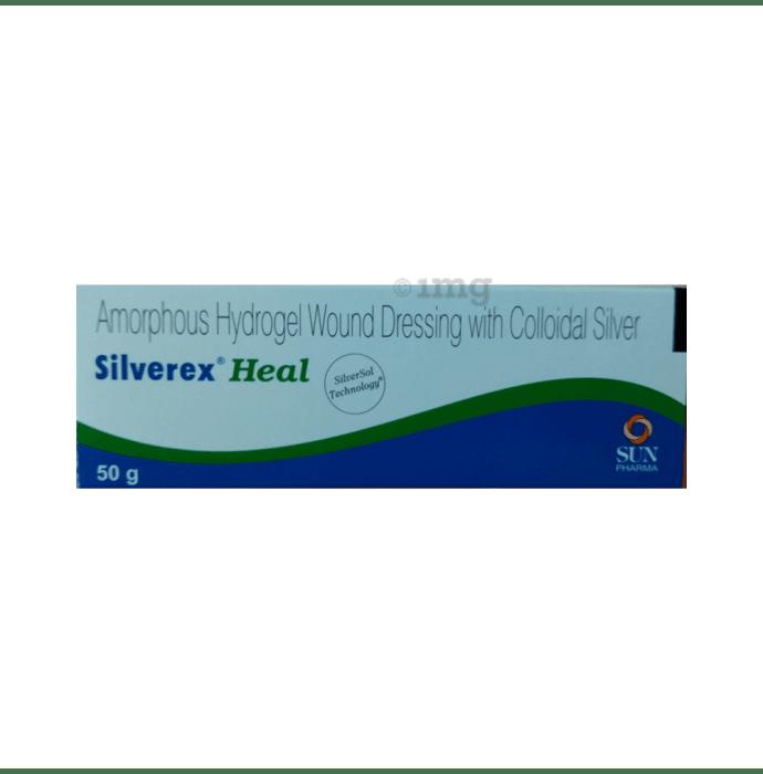 Silverex Heal Gel