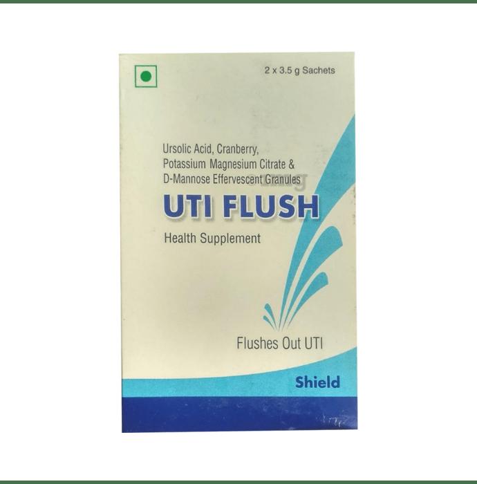Uti Flush Granules
