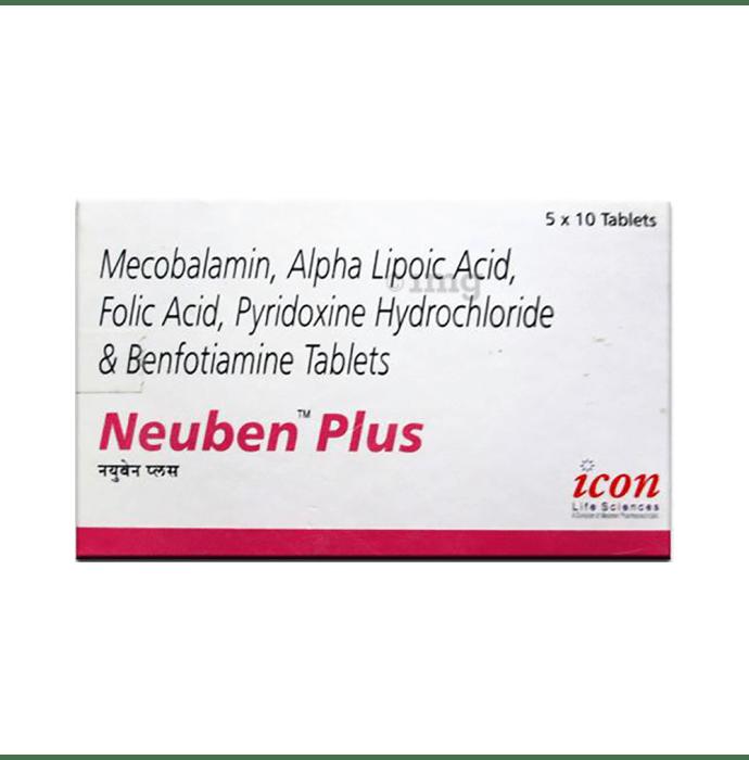 Neuben Plus Tablet