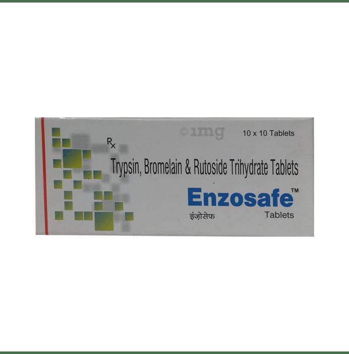 Enzosafe Tablet