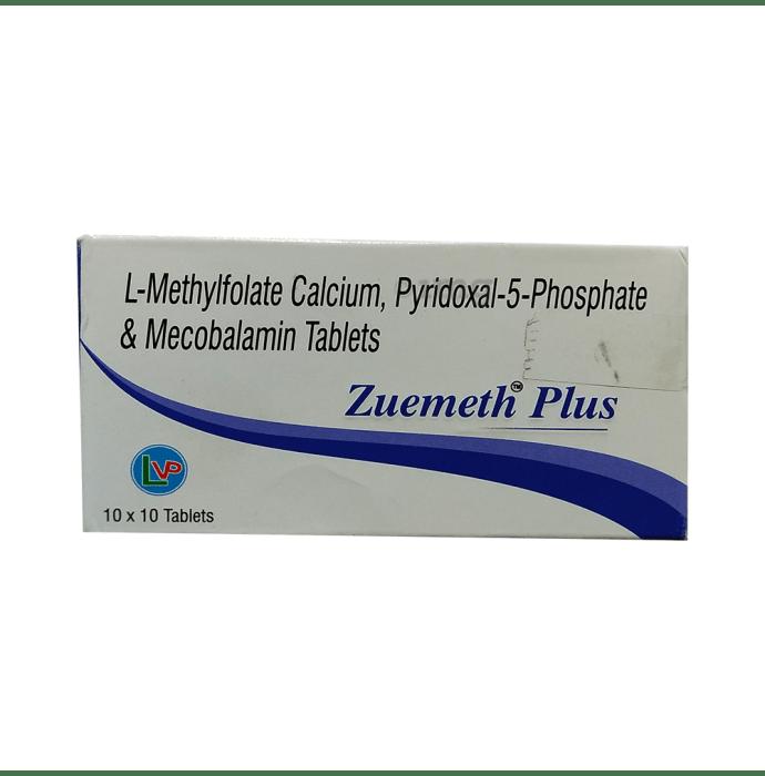 Zuemeth Plus Tablet
