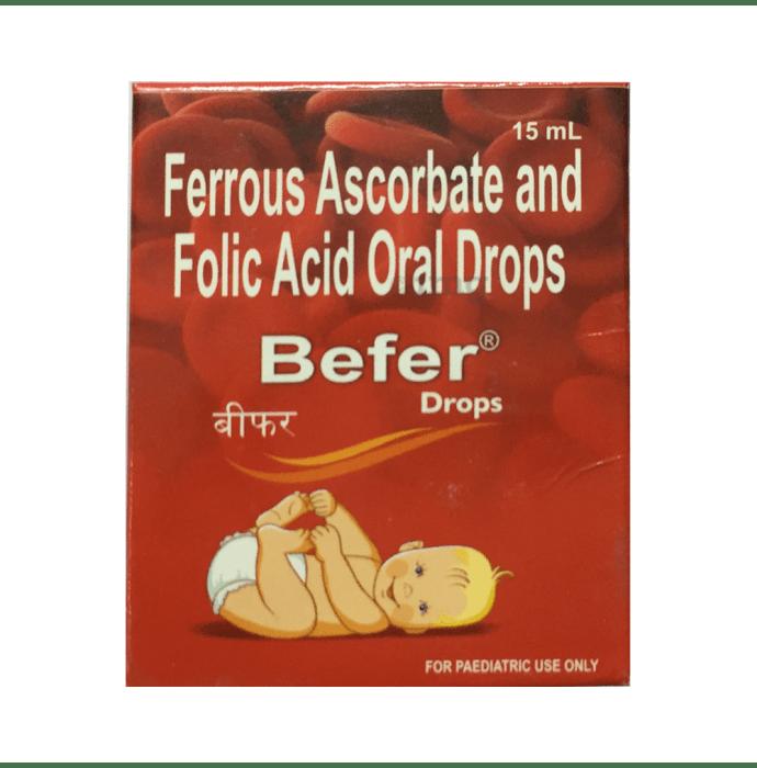 Befer Oral Drops