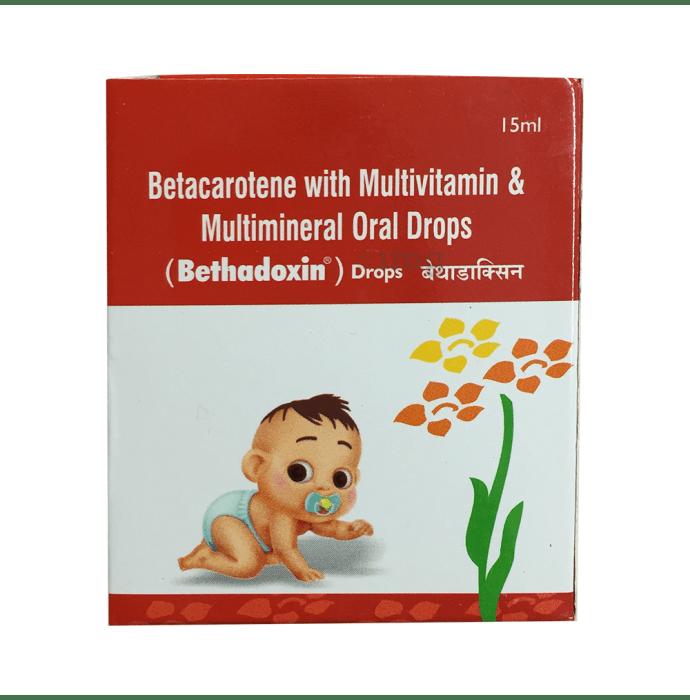 Bethadoxin Oral Drops