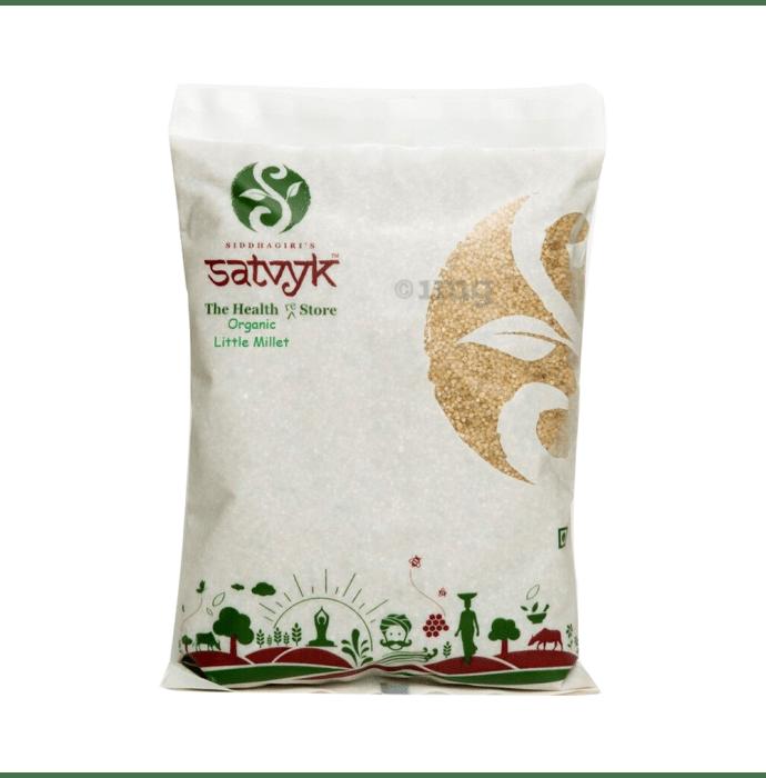 Satvyk Little Millet