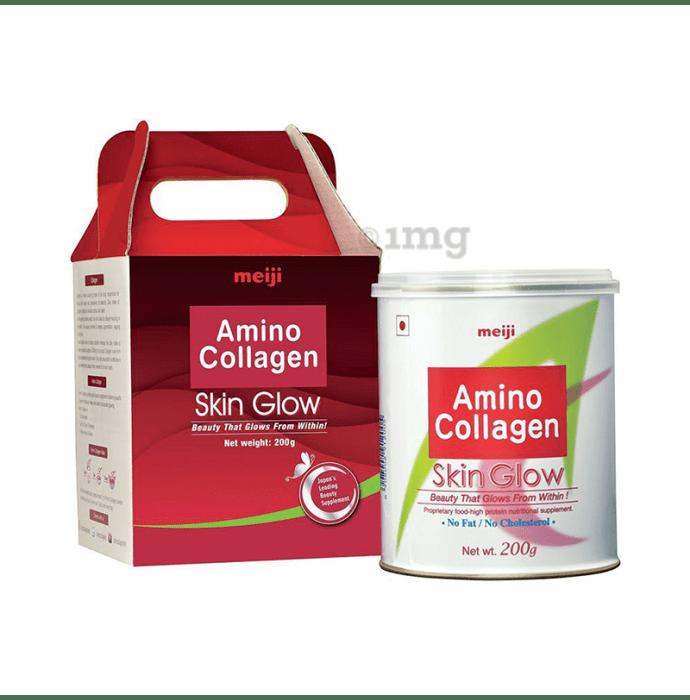 Amino Collagen Skin Glow Powder