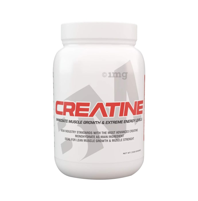 Big  Muscles Creatine