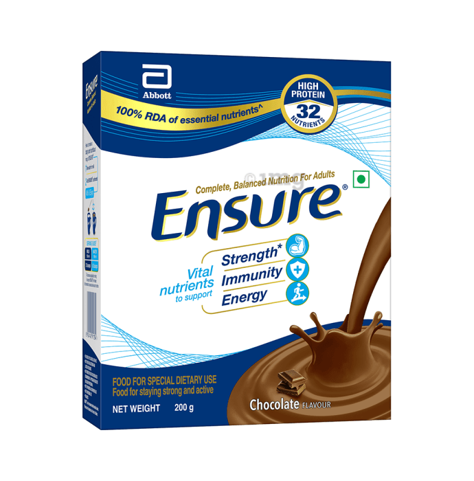 Ensure Powder Chocolate
