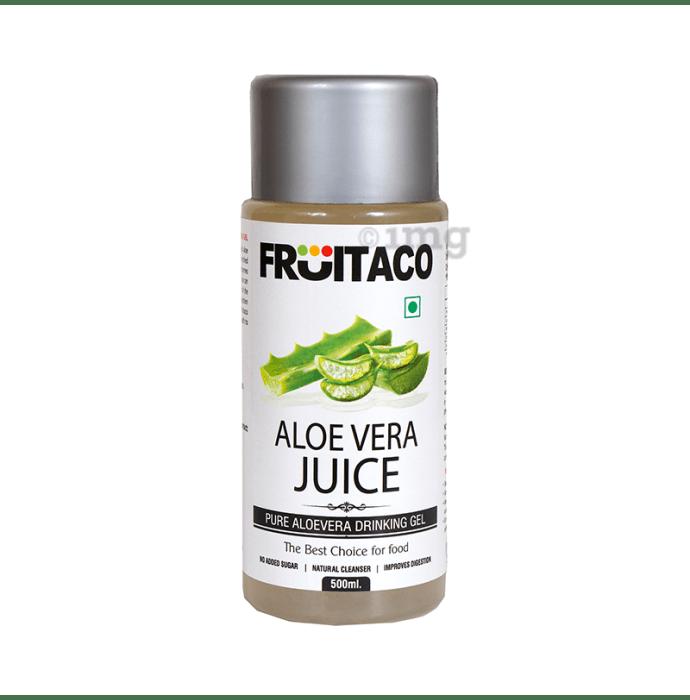 Fruitaco Aloe Vera Juice