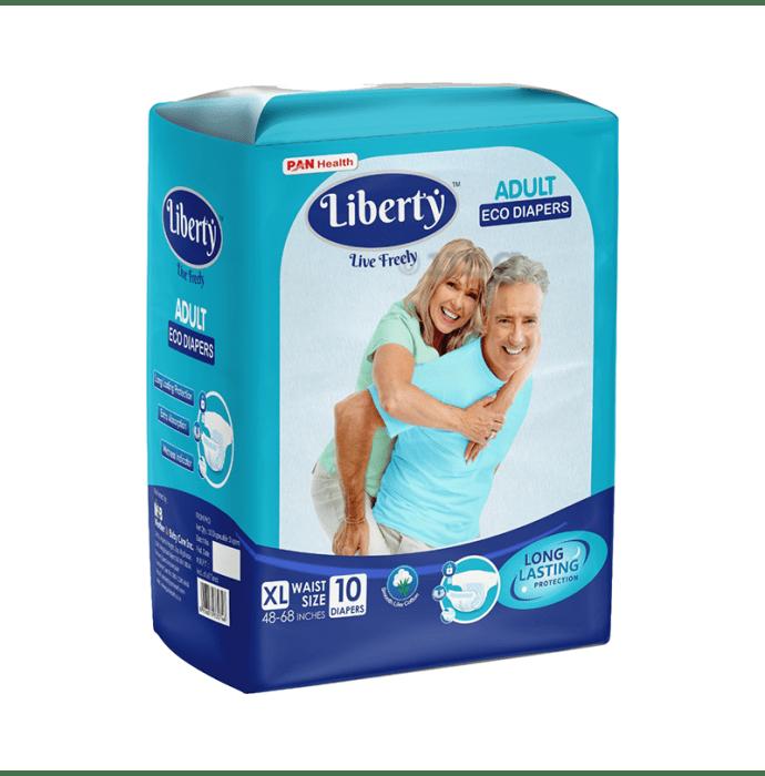 Liberty Eco Adult Diaper XL