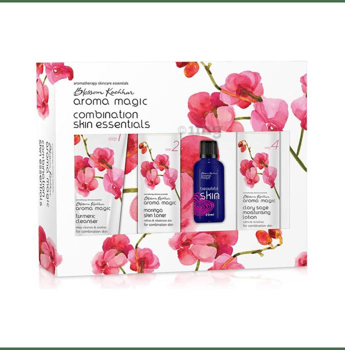 Aroma Magic Essentials Kit Combination Skin