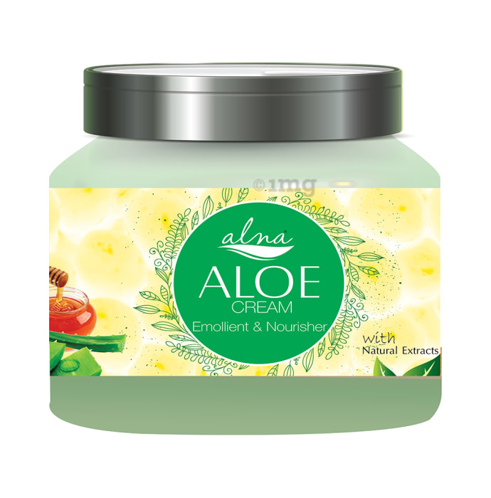 Alna Cream Aloe