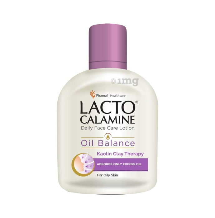 Lacto Calamine Oil Balance Lotion for Oily Skin