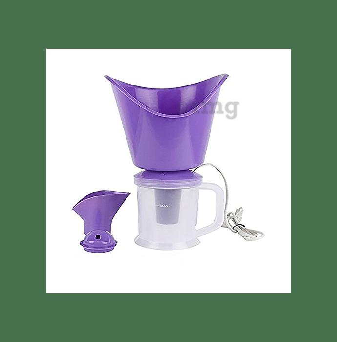 MCP 3 In 1 Steam Inhaler Purple