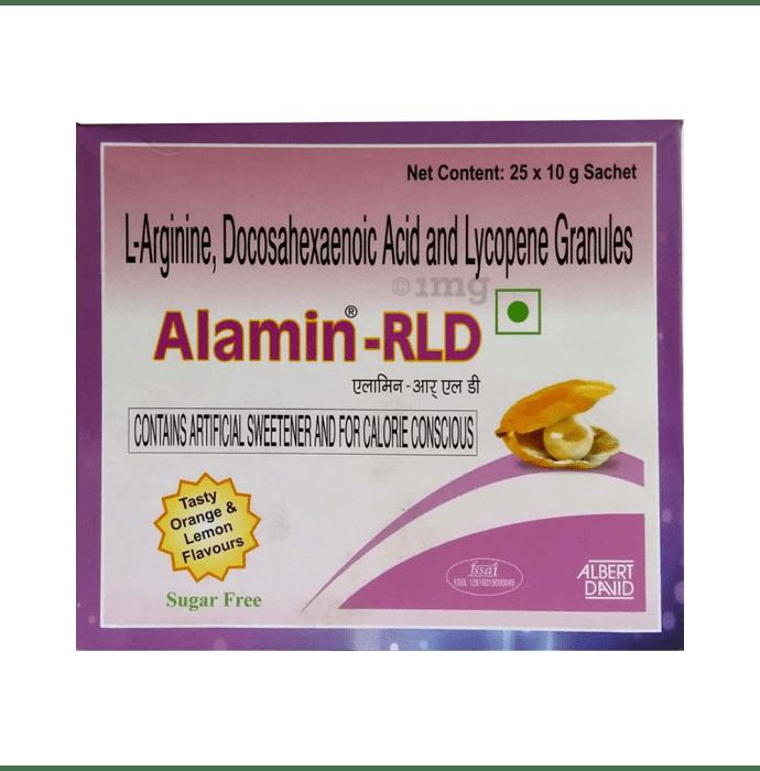 Alamin -Rld Powder
