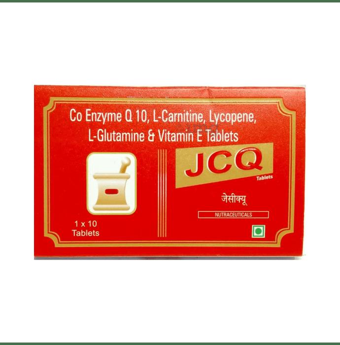 JCQ Tablet