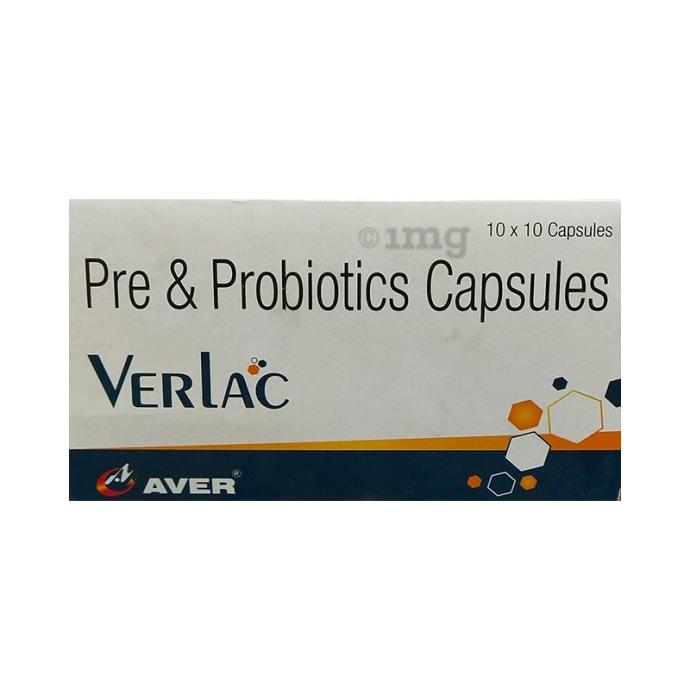 Verlac Capsule