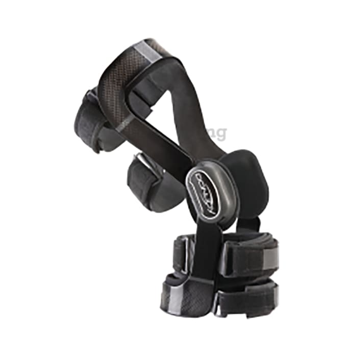 Donjoy Full Force Knee Brace M Left