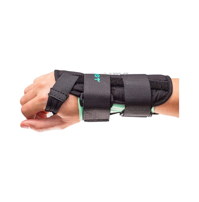 Aircast A2 Wrist Brace without Spica S Left