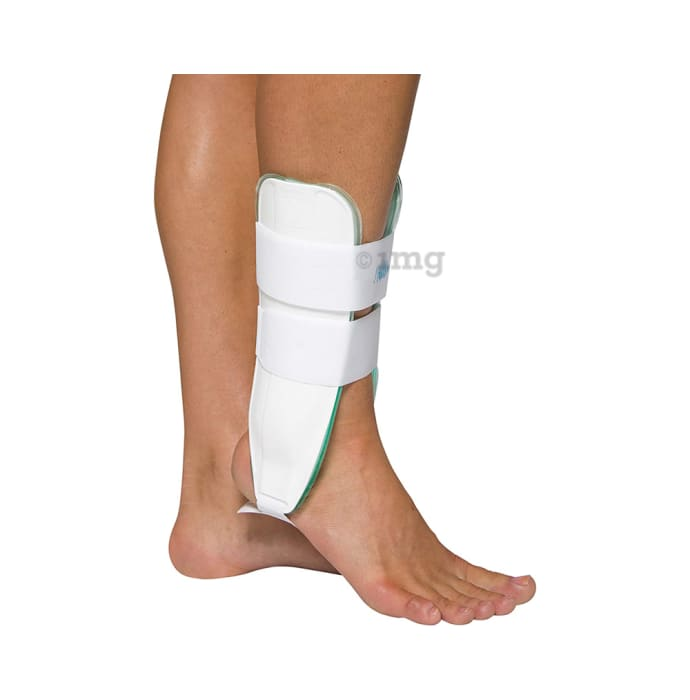 Aircast Air Stirrup Classic Ankle Brace M Right