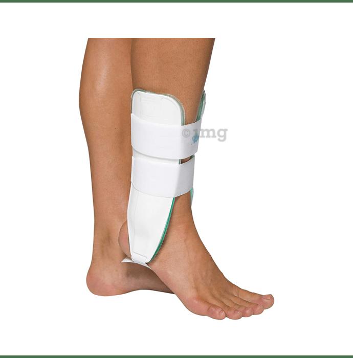 Aircast Air Stirrup Classic Ankle Brace M Left