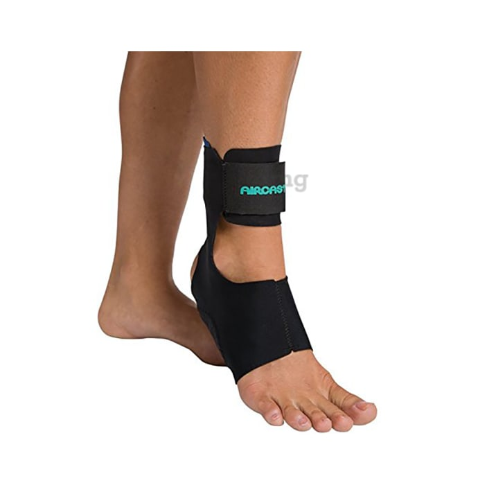 Aircast Air Heel Arch & Heel Support M