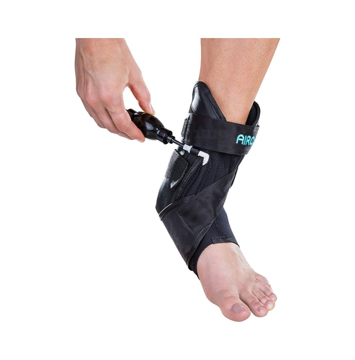 Aircast Air Lift PTTD Brace M Right