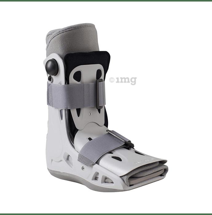 Aircast Air Select Short Walking Boot L