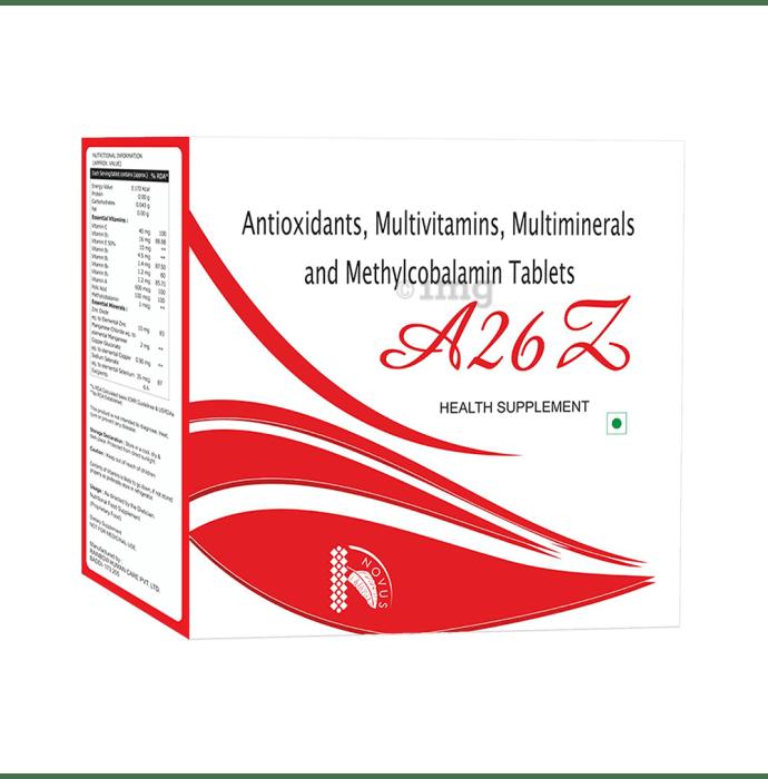 A26Z Vegetarian Tablet