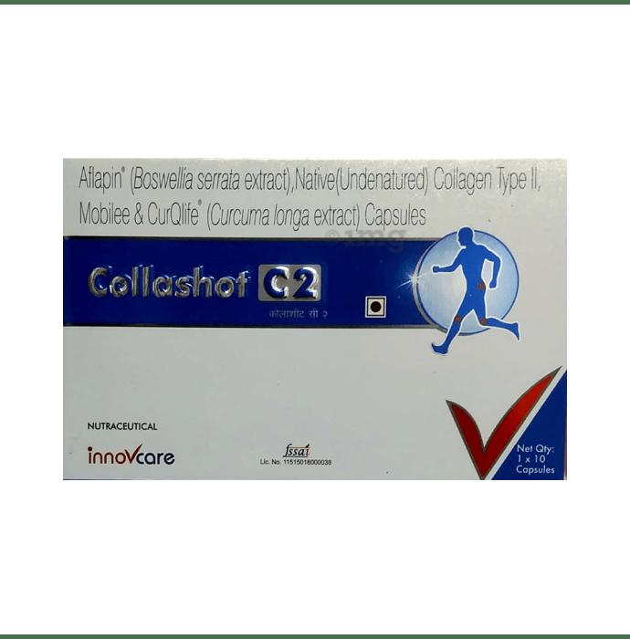 Collashot  C2 Capsule