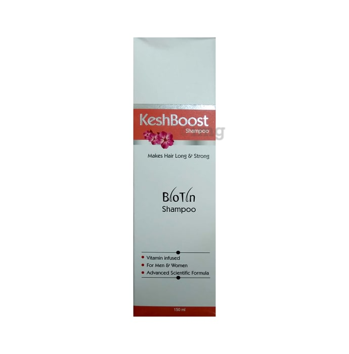Keshboost Shampoo