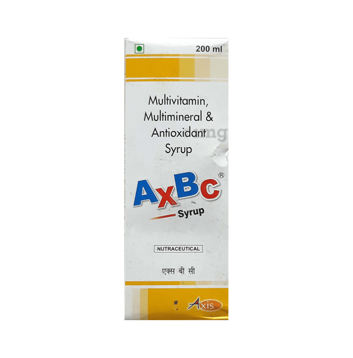 Axbc Syrup