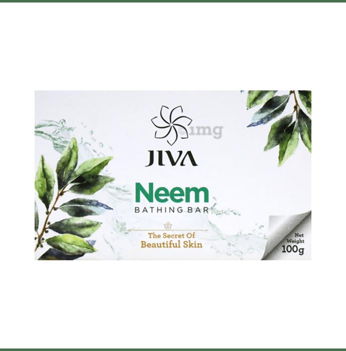 Jiva Neem Soap