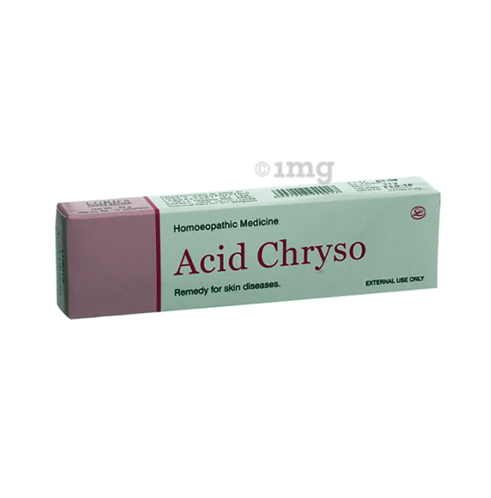 Lords Acid Chryso Ointment