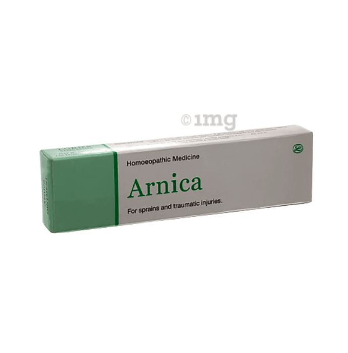 Lords Arnica Ointment