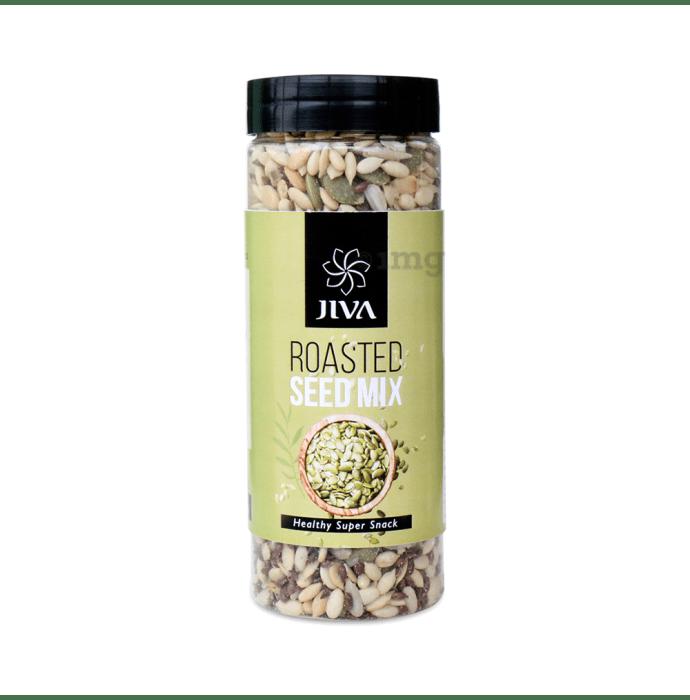 Jiva Roasted Seed Mix