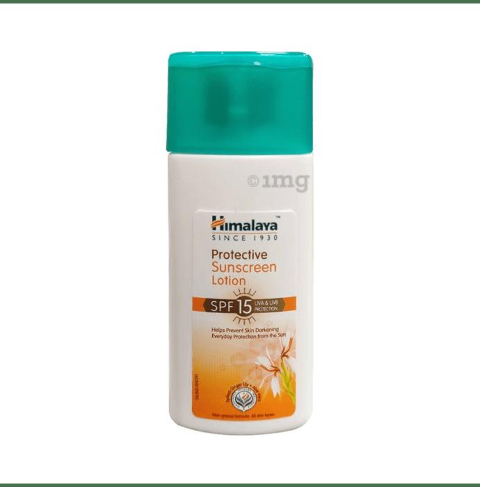 Himalaya Protective Sunscreen Lotion SPF 15