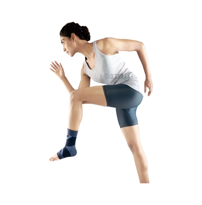 Vissco 2707 Pro 2D Ankle Support Large