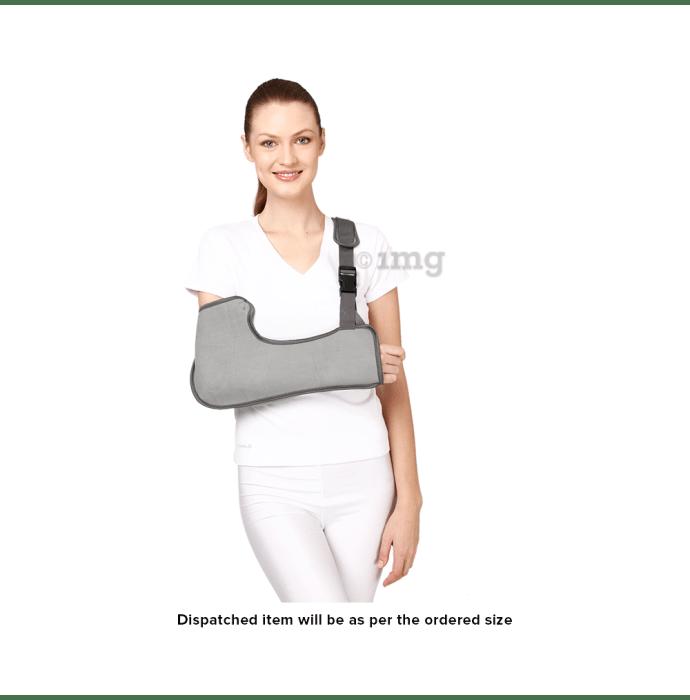 Tynor C-01 Pouch Arm Sling (Tropical) M