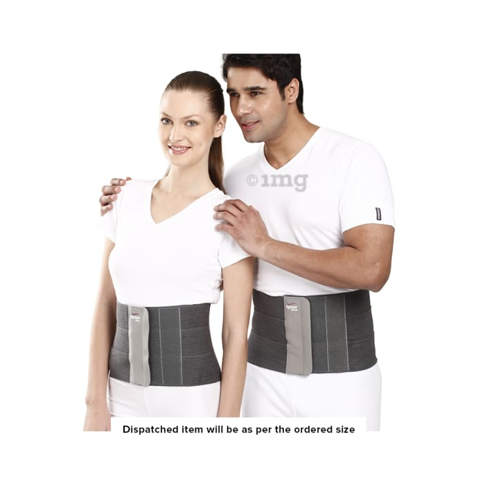 Tynor A-03 Tummy Trimmer/ Abdominal Belt 8 XL