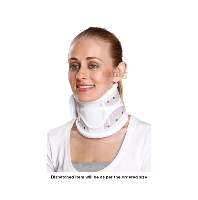 Tynor B-03 Cervical Collar Hard Adjustable L