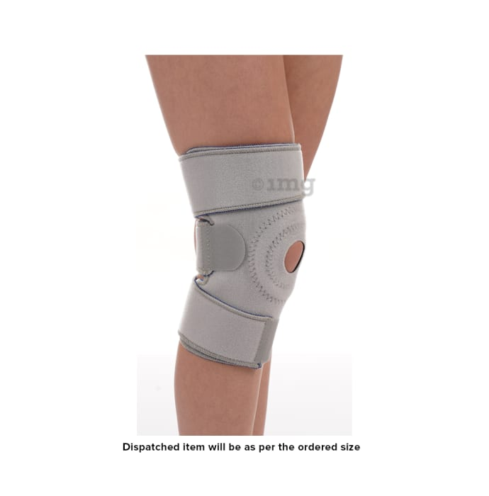 Tynor J-05 Knee Wrap (Neoprene) Special
