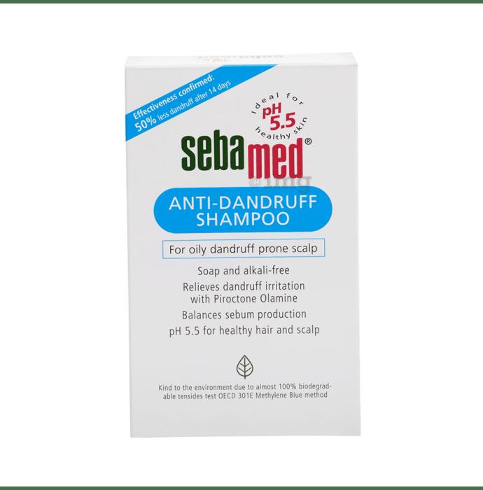 Sebamed Anti-Dandruff Shampoo
