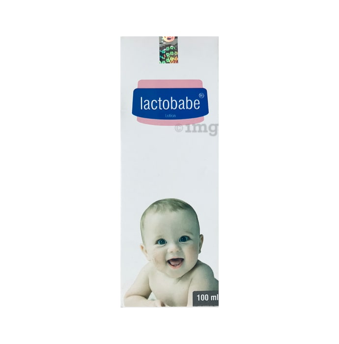 Lactobabe Lotion