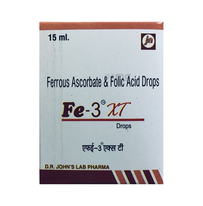 FE-3 XT Drop