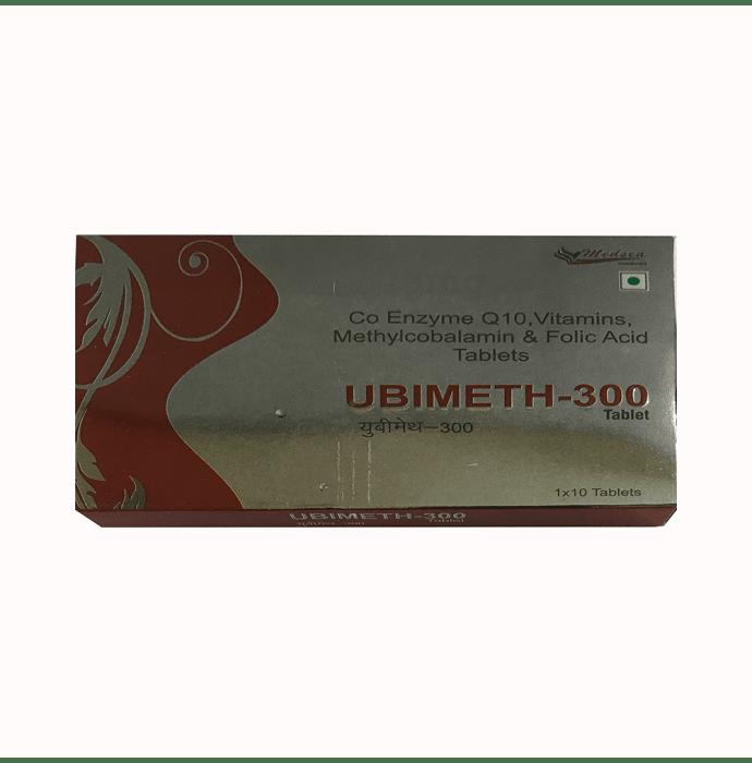 Ubimeth-300 Tablet