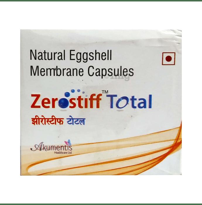 Zerostiff Total Capsule
