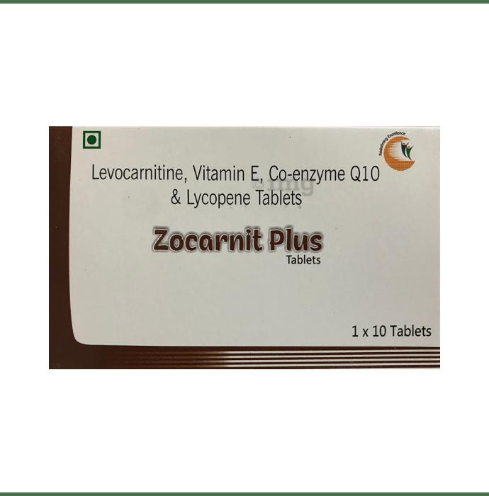 Zocarnit Plus Tablet
