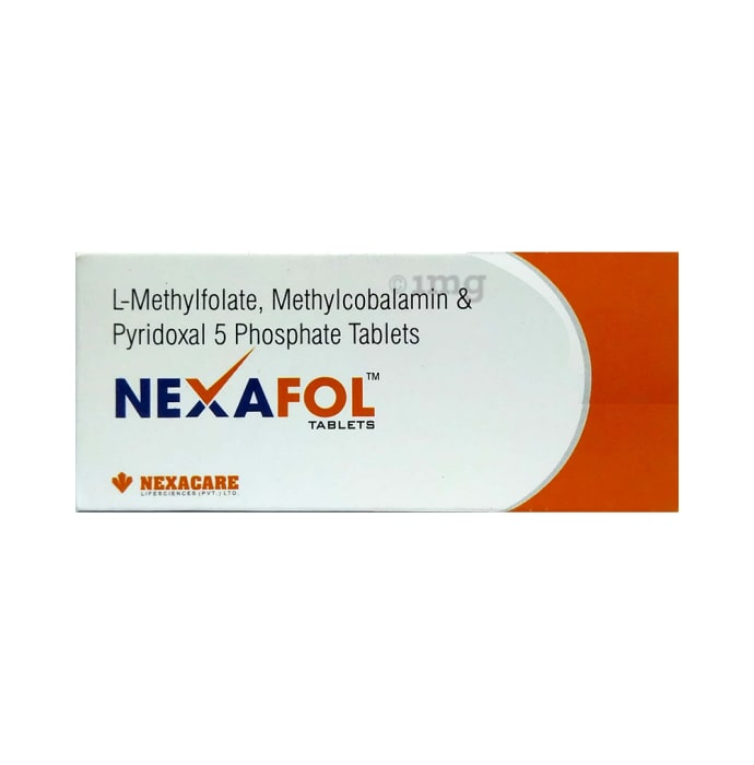 Nexafol Tablet