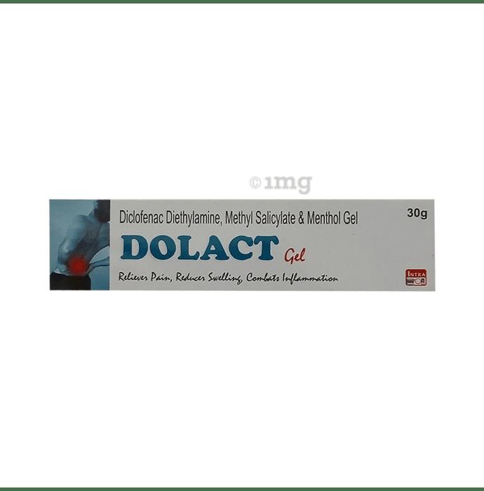 Dolact Gel